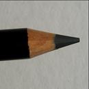 u.m.a. cosmetics Super Kajal, Farbe: Schwarz