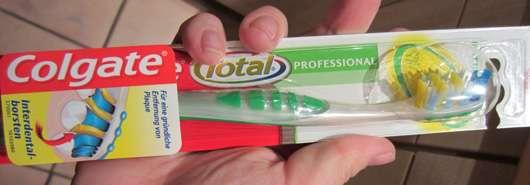Colgate Total Professional Zahnbürste