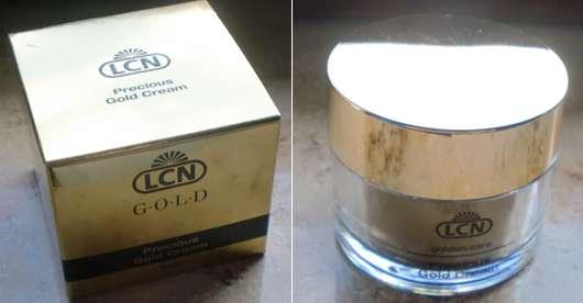 """LCN """"Golden Care"""" Precious Gold Cream"""
