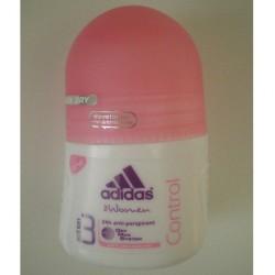 Produktbild zu adidas for women action 3 Control Anti-Transpirant Deo Roll-On