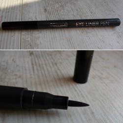Produktbild zu Catrice Eye Liner Pen – Farbe: 040 Black Grey