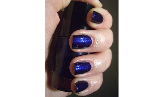 Catrice Ultimate Nail Lacquer, Farbe: 580 Blue Brothers Vol. II