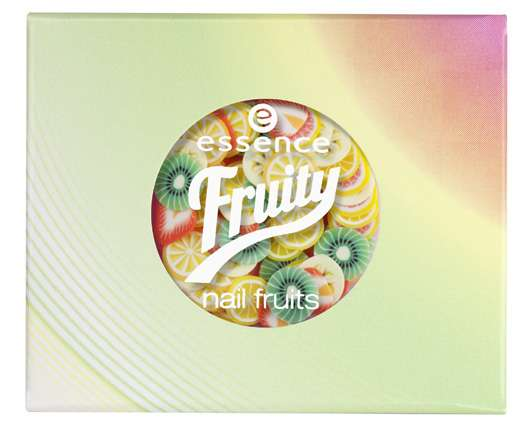 "essence trend edition ""fruity"""