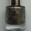 essence marble mania nail polish, Farbe: 03 silver twister (LE)