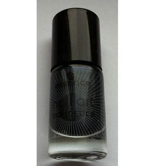 essence magnetics nail polish, Farbe: 06 spell bound!