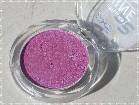 p2 brilliant shine eye cream, Farbe: 010 pink passion