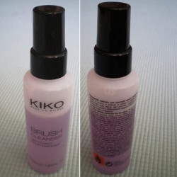 Produktbild zu KIKO Brush Cleanser