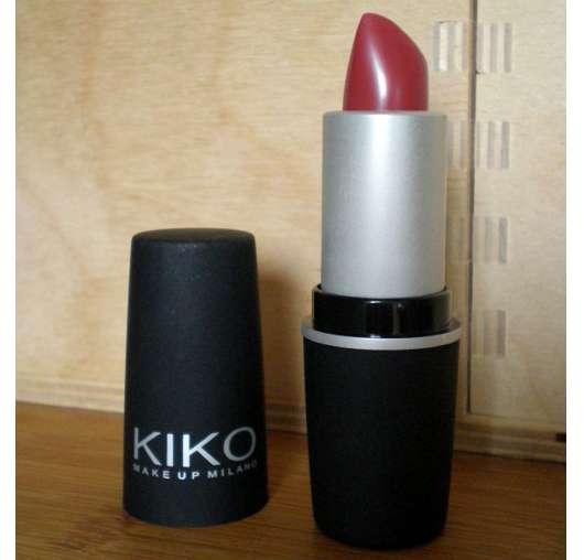 KIKO Creamy Lipstick, Farbe: 389 Raspberry Pink