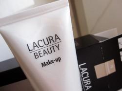 Produktbild zu Lacura Beauty Make-up – Nuance: 10 Transparent
