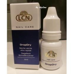 Produktbild zu LCN Nail Care DropDry Nagellack Schnelltrockner