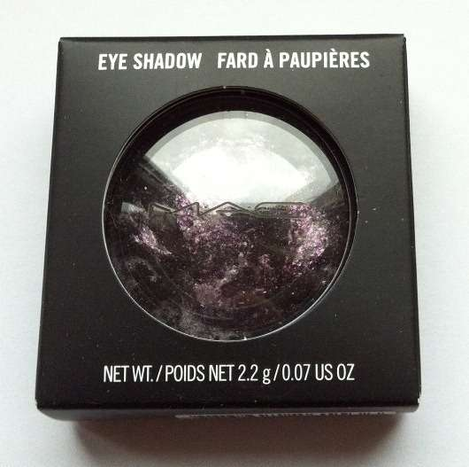 M.A.C. Mineralize Eye Shadow, Farbe: Young Punk