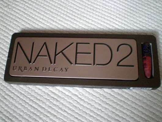 <strong>Urban Decay</strong> Naked2 Palette