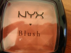 Produktbild zu NYX Blush – Farbe: PB13 Mauve