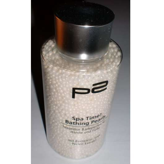 p2 Spa Time! Bathing Pearls