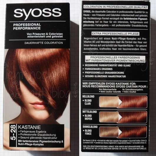 Haarfarbe ohne ammoniak loreal