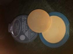 Produktbild zu MANHATTAN CLEARFACE 2in1 powder & make-up – Farbe: 77 natural