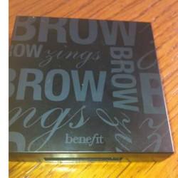 Produktbild zu Benefit Brow Zings – Farbe: light