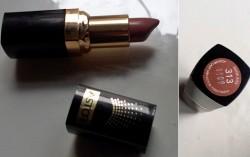 Produktbild zu ASTOR COLOR LAST VIP Lipstick – Farbe: 313 Nude Kiss