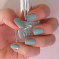 Produktbild zu p2 cosmetics color victim nail polish – Farbe: 590 who cares?