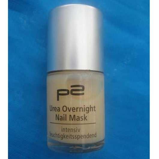 p2 Urea Overnight Nail Mask
