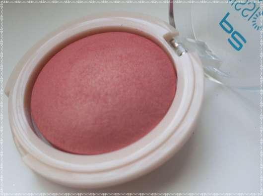 p2 mission summer look! baked eye shadow, Farbe: 010 summer lady (LE)