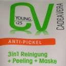 CV CadeaVera Young <25 Anti-Pickel 3in1 Reinigung + Peeling + Maske