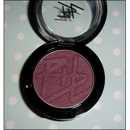 Beauty Is Life Eyeshadow Solo, Farbe: 16c Berry