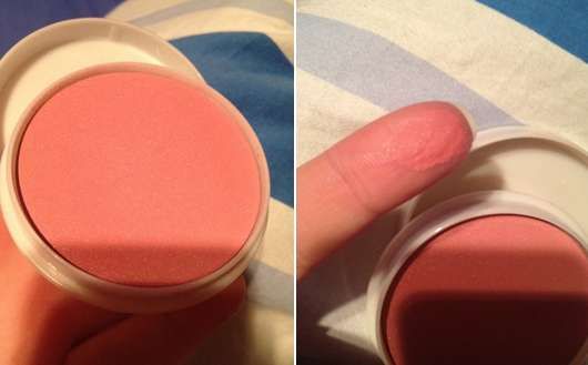 Flormar Pretty Compact Blush-On, Farbe: P112