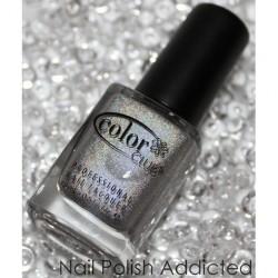 Produktbild zu Color Club Professional Nail Lacquer – Farbe: 850 Worth the Risque