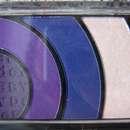 debby colorcase quad eyeshadow, Farbe: 03 violet show