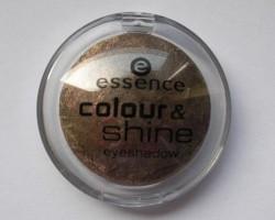 Produktbild zu essence colour & shine eyeshadow – Farbe: 13 jungle fever