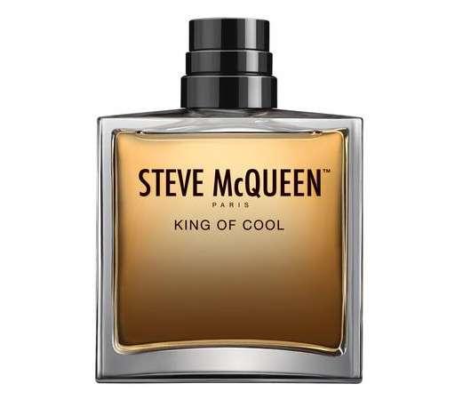STEVE McQUEEN – King of Cool