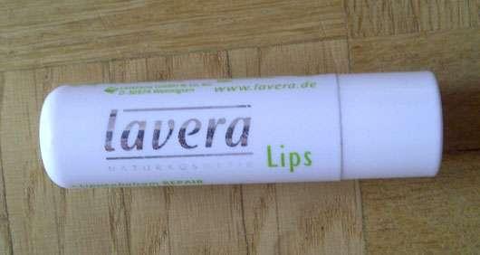 lavera Lips Lippenbalsam Repair
