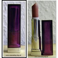 Produktbild zu Maybelline New York Color Sensational Lipstick – Farbe: 240 Galactic Mauve