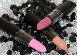 Produktbild zu beautyuk Lipstick Box – Farbe: Hollywood Glam
