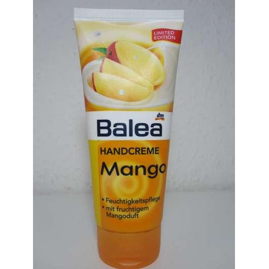 Balea Handcreme Mango (LE)