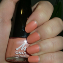 Manhattan Only Collection Nail Polish, Farbe: 3