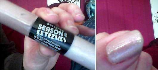 essence seasons of extremes colour³ nail polish, Farbe: 06 my best nude friends and me (LE)