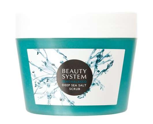 Neue Pflegeprodukte von Douglas Beauty System SEATHALASSO
