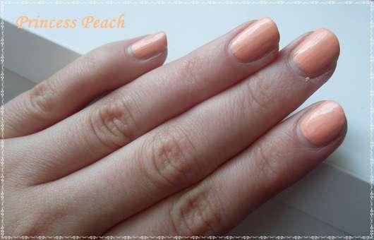 essence show your feet toe nail polish, Farbe: 018 princess peach