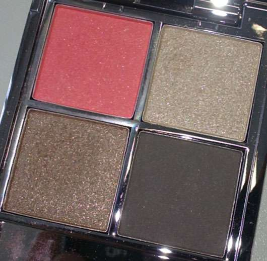 Catrice Revoltaire Smokey Eyes Palette, Farbe: C02 Explosive Combination (LE)