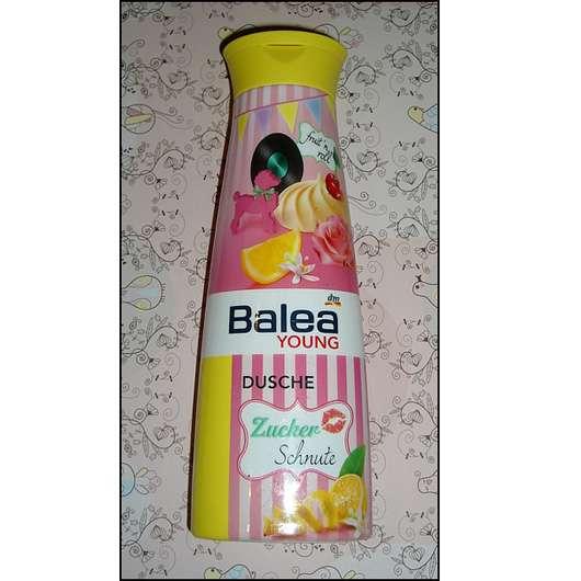 Balea Young Zuckerschnute Dusche