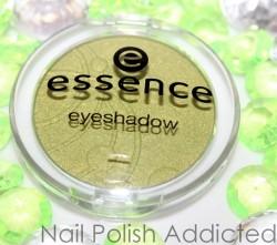 Produktbild zu essence eyeshadow – Farbe: 60 kermit says hello
