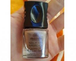 Produktbild zu alessandro International Nagellack – Farbe: Mood Brown (LE)