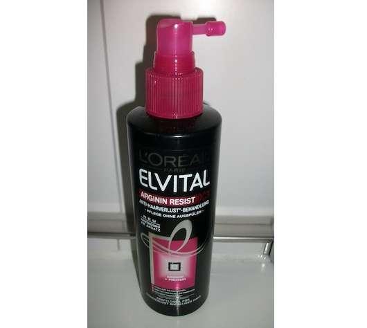 L'Oréal Paris Elvital Arginin-Resist Anti-Haarverlust-Behandlung