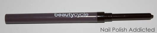 <strong>beautycycle colour</strong> long-wear eyeliner - Farbe: smoky topaz