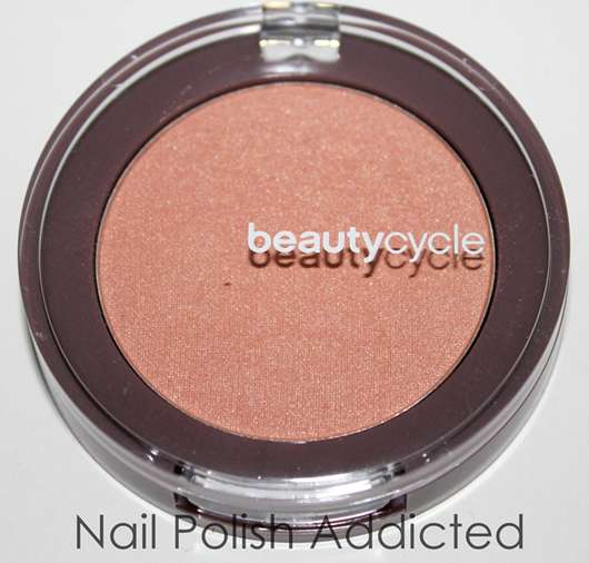 beautycycle blush, Farbe: Rose Quarz