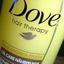 Dove Hair Therapy Feuchtigkeits-Pflege Oil Care Nährpflege Entwirrendes Pflege-Spray