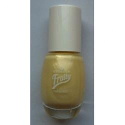 Produktbild zu essence fruity nail polish – Farbe: 01 banana joe (LE)