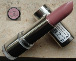 Produktbild zu Catrice Ultimate Shine Lip Colour – Farbe: 190 Gentle Nude Is Back